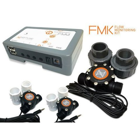 Apex Flow Monitoring Kit 1""