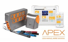 Products tagged with Apex New Generation