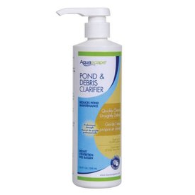 Aquascape Designs Pond and debris clarifier (8oz)