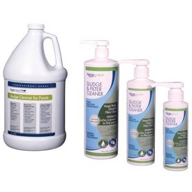Aquascape Designs Sludge and Filter cleaner (8oz)