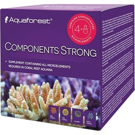 Aquaforest Aquaforest Components Strong 75 ml
