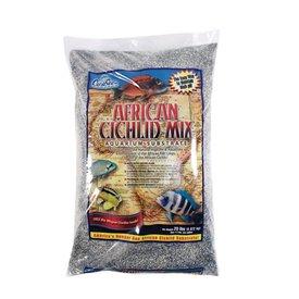 Carib sea African Cichlid Mix Sahara Sand