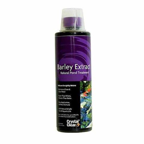 Crystal Clear Barley Extract 16 oz