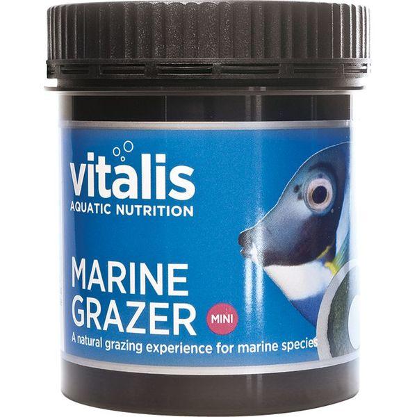 Vitalis Vitalis Marine Grazer 110g (mini)