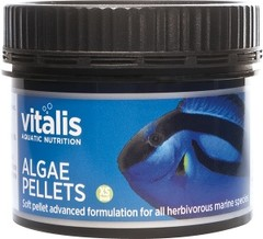 Products tagged with Vitalis Algae pellet 60g