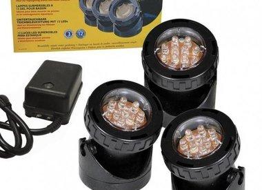 Lights & Pond Light Bulbs