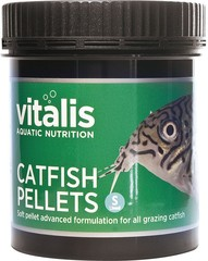 Products tagged with vitalis catfish pellets