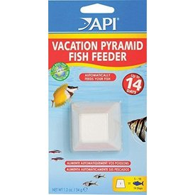 API API 14 Day Vacation Feeder