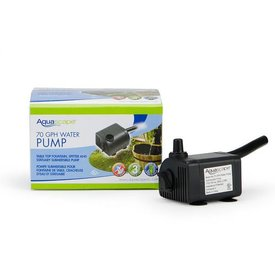 Aquascape Designs Aquascape 70 gph Statuary Pump