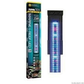 "Fluval Fluval Marine & Reef 2.0 LED Strip Light 59 W (48""- 60"")"