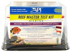 Products tagged with API Reef Master Test Kit