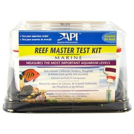API API Reef Master Test Kit
