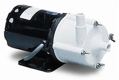 Products tagged with magnetic drive pump
