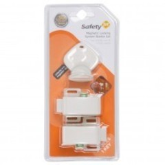 Products tagged with safety first magnetic key