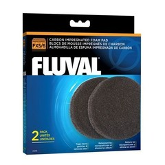 Products tagged with Carbon Foam Pads