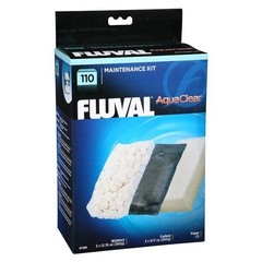 Products tagged with fluval 110 filter