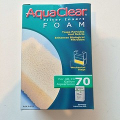 Products tagged with fresh and saltwater foam