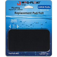 Products tagged with replacement pads for MagFloat