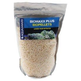 Aquamaxx Biopellets 16oz