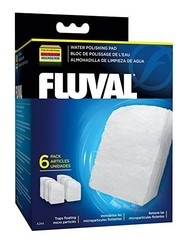 Products tagged with fluval pads