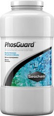 Products tagged with Seachem Phosguard 1 L
