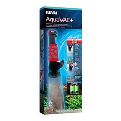Products tagged with Fluval Aqua Vac + Fine Filter