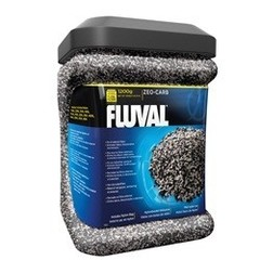 Products tagged with premium blend of research grade Fluval Carbon and Fluval Ammonia Remover