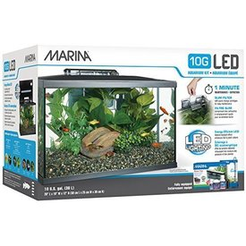 Marina 10 gal LED Kit
