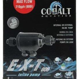 Cobalt Cobalt Inline Pump