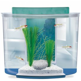 Hagen Marina Splash Aquarium 3.96 Gallon