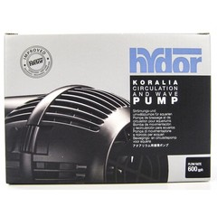 Products tagged with Koralia Evo 600 gph pump