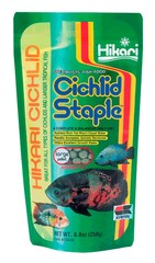 Products tagged with Hikari Cichlid Staple 8.8 oz Large Pellet