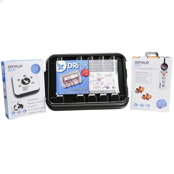 Seneye Seneye USB Reef Pack Wifi