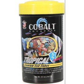 Cobalt Cobalt Tropical Flakes 141.7g