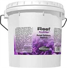 Products tagged with Seachem Reef Builder 4 kg
