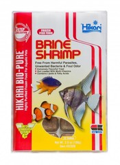 Products tagged with Hikari Frozen Brine Shrimp 4oz