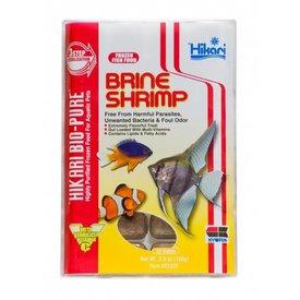 Hikari Hikari Frozen Brine Shrimp 4oz
