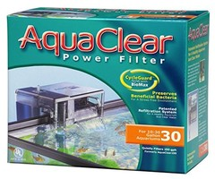 Products tagged with AquaClear - 30 Filter