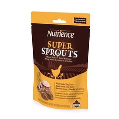 Products tagged with Nutrience dog treats