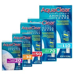 Products tagged with AquaClear Mini Ammonia Remover
