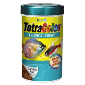 Tetra Tetra Color Tropical Crisps 2.75 oz