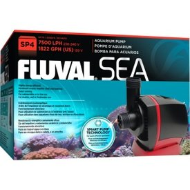 Fluval Fluval SEA SP4 Aquarium Sump Pump