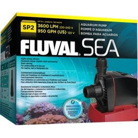 Fluval Fluval SEA SP2 Aquarium Sump Pump