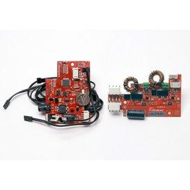 Maxspect Maxspect R420R Driver PCB & Control Module PCB