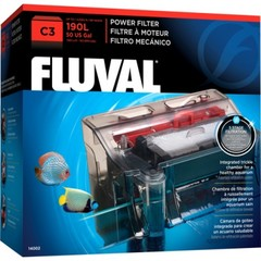 Products tagged with Fluval C3 Power Filter