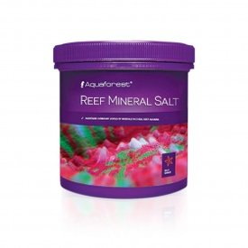 Aquaforest Aquaforest Reef Mineral Salt 400g