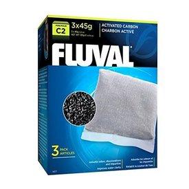 Fluval Fluval - C2 Carbon 3 Pack