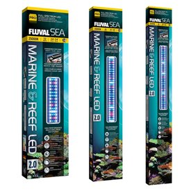 Fluval Fluval Sea Marine & Reef 2.0 LED Aquarium Light 24-34""