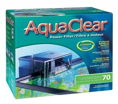 Products tagged with aquarium filter