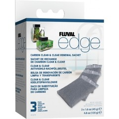 Products tagged with Fluval Edge Carbon 3 pk